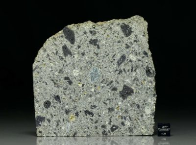 Suevite from Ries crater (#9)