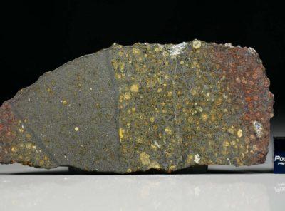 AL HAGGOUNIA 004 (20.8 gram)