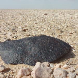 OMAN Meteorites