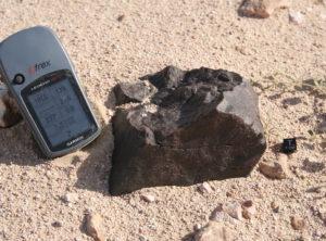 Dhofar 1653 B57 (2732 gram)