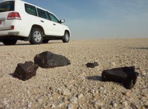 Dhofar 1664 B91 (2163 gram)