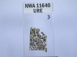 NWA 11640 UREILIT #3
