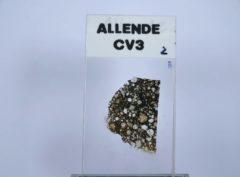 ALLENDE CV3