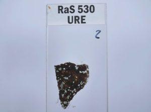 RaS 530 Ureilite #2