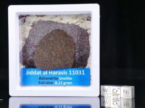 Jiddat al Harasis 1103 (8.12 gram)