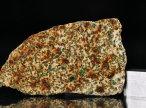 Erg Chech 002 (5.11 gram)