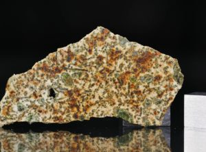 Erg Chech 002 (4.33 gram)