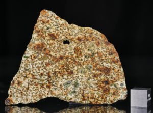 Erg Chech 002 (9.72 gram)