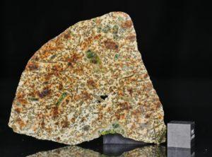 Erg Chech 002 (10.03 gram)