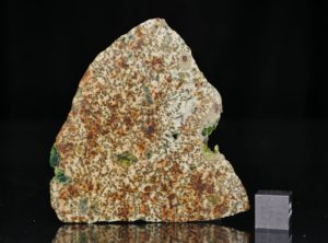 Erg Chech 002 (11.74 gram)