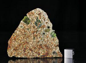Erg Chech 002 (9.67 gram)