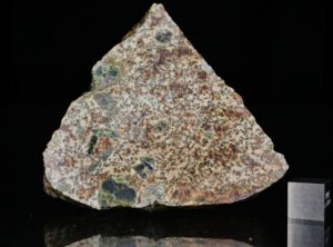 Erg Chech 002 (163.27 gram)