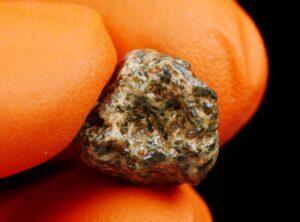 Erg Chech 002 (1.62 gram)