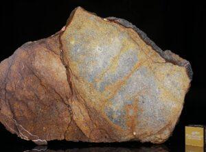 Al Haggounia 001 (74.50 gram)